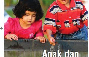 Ebook 29 Seri Bacaan Orang Tua Anak dan Saudara Kandung