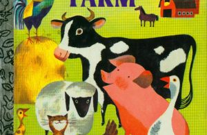 Ebook A Little Golden Book A Day on The Farm (1)