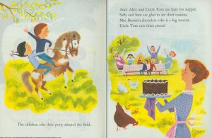 Ebook A Little Golden Book A Day on The Farm (11)