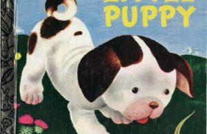 Ebook A Little Golden Book The Poky Little Puppy (1)