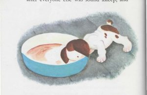 Ebook A Little Golden Book The Poky Little Puppy (18)