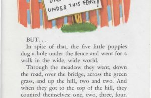 Ebook A Little Golden Book The Poky Little Puppy (19)