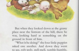Ebook A Little Golden Book The Poky Little Puppy (22)