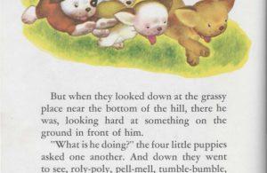 Ebook A Little Golden Book The Poky Little Puppy (22)