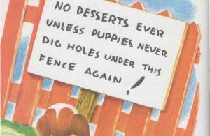 Ebook A Little Golden Book The Poky Little Puppy (26)