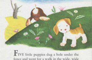 Ebook A Little Golden Book The Poky Little Puppy (4)