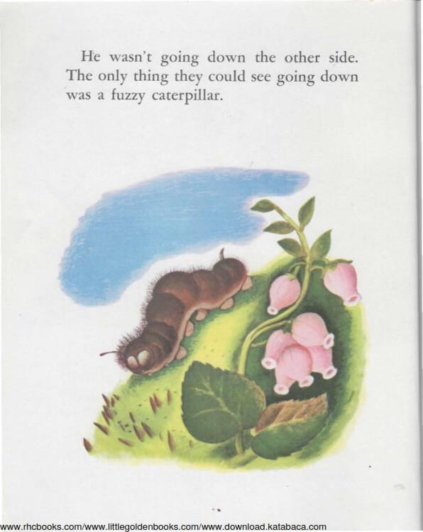 Ebook A Little Golden Book The Poky Little Puppy (6)
