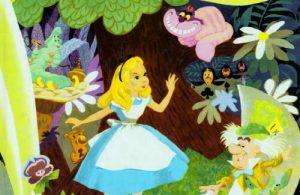 Ebook Alice in Wonderland