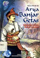 Ebook Arya Banjar Getas Kumpulan Cerita Rakyat Lombok
