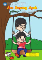 Ebook Bacaan SD MI, Aku Sayang Ayah