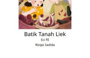 Ebook Batik Tanah Liek