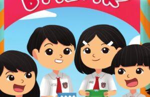 Ebook Bacaan SD MI Bazar