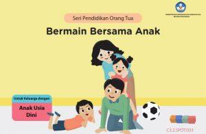 Ebook Bermain Bersama Anak Usia Dini
