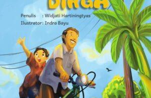 Ebook Bacaan PAUD/TK Bingkisan untuk Dirga