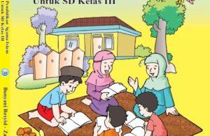 Ebook Buku Ceria Pendidikan Agama Islam Kelas 3 SD MI