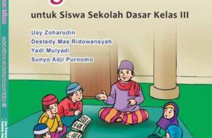 Ebook Buku Pendidikan Agama Islam Kelas 3 SD MI (3)