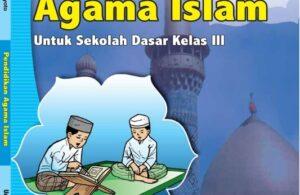 Ebook Buku Pendidikan Agama Islam Kelas 3 SD MI