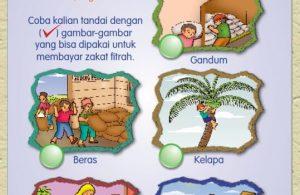 Ebook Buku Pintar Anak Shaleh, Zakat Fitrah (36)