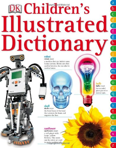 Ebook Children's Illustrated Dictionary