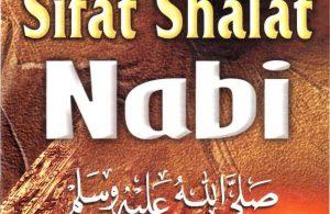 Ebook Edisi Lengkap Sifat Shalat Nabi Jilid 1