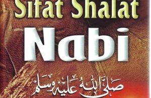 Ebook Edisi Lengkap Sifat Shalat Nabi Jilid 2
