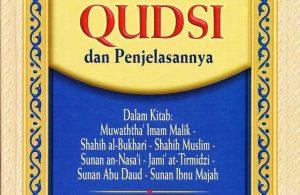 Ebook Ensiklopedi Hadits Qudsi dan Penjelasannya Imam Nawawi