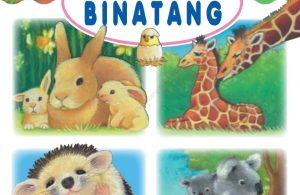 Ebook Ensiklopedia Cilik, Bayi Binatang (1)