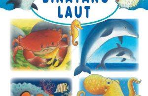 Ebook Ensiklopedia Cilik, Binatang Laut (1)