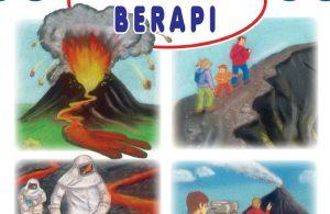 Ebook Ensiklopedia Cilik, Gunung Berapi (1)
