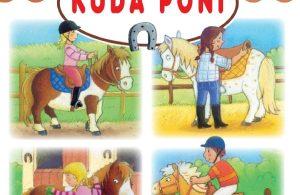 Ebook Ensiklopedia Cilik, Kuda Poni (1)