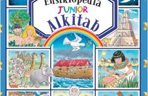 Ebook Ensiklopedia Junior- Alkitab