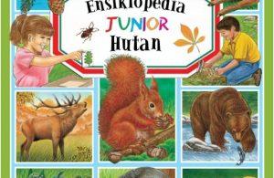 Ebook Ensiklopedia Junior- Hutan