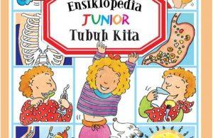 Ebook Ensiklopedia Junior- Tubuh Kita
