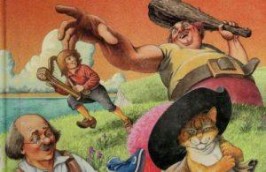 Ebook Favorite Nursery Tales and Rhymes