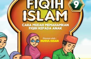Ebook Fiqih Islam Bergambar For Kids Jilid 9