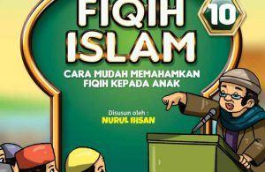 Ebook Fiqih Islam Bergambar For Kids Jilid 10