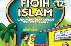 Ebook Fiqih Islam Bergambar For Kids Jilid 12