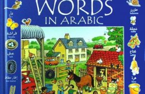 Ebook First Thousand Words in Arabic