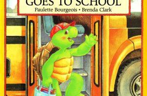 Ebook Franklin Goes to School