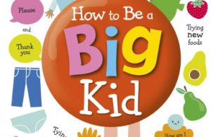 Ebook How to Be a Big Kid