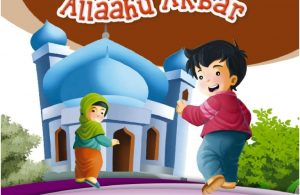 Ebook I Can Say Allaahu Akbar (1)