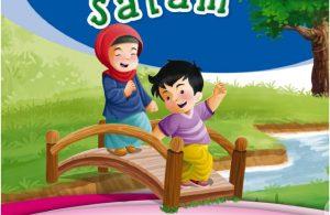 Ebook I Can Say Salam, Aku Bisa Mengucap Salam (1)