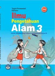 Ebook Ilmu Pengetahuan Alam Kelas 3 SD MI