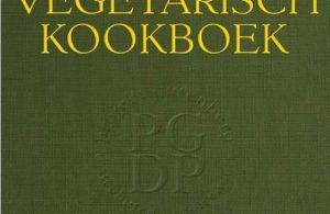Ebook Jadul 1911 Buku Masak Vegetarian Hindia Belanda (1911)