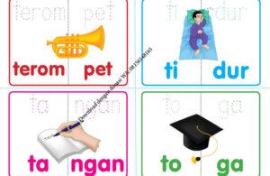 Ebook Kartu Pintar Membaca Suku Kata Alfabetis (23)