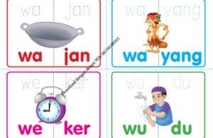 Ebook Kartu Pintar Membaca Suku Kata Alfabetis (26)