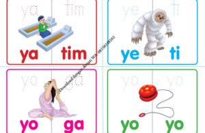 Ebook Kartu Pintar Membaca Suku Kata Alfabetis (28)
