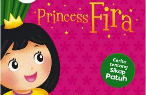 Ebook Kisah Princess Pertamaku- Waktu Tidur Siang Princess Fira