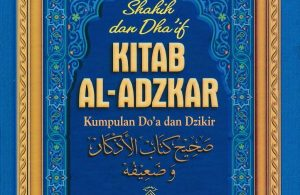 Ebook Kitab Al-Adzkar Kumpulan Doa dan Dzikir