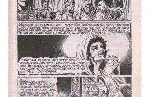 Ebook Komik Riwayat Siti Asiah dan Masyitoh (26)